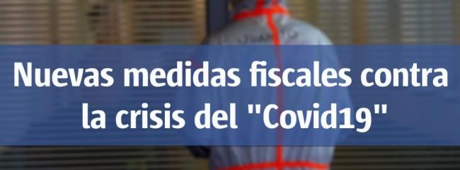 Medidas fiscales agencia tributaria